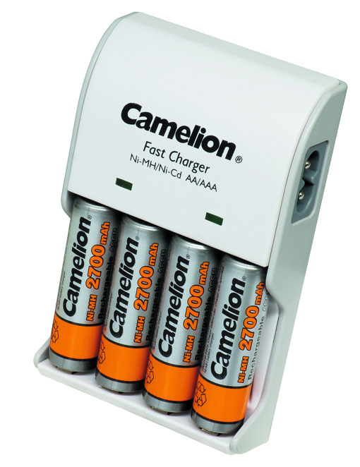 Batteries Charger Bakhach